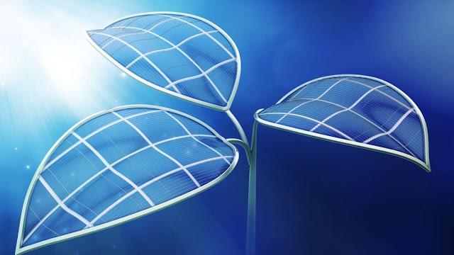 Ασύρματη συσκευή παράγει καθαρό καύσιμο χρησιμοποιώντας τεχνητή φωτοσύνθεση