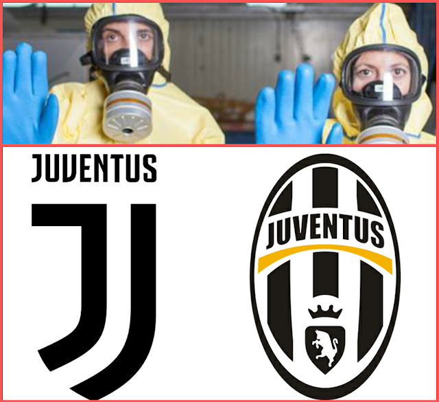 حجر صحي في يوفنتوس بعد إصابة 4 لاعبين اطاليين بفيروس كورونا