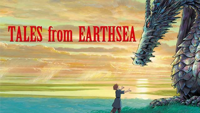 Huyền thoại đất liền và đại dương - Tales From Earthsea (2006) Big