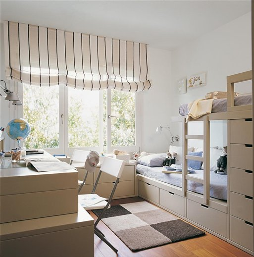 Ev dekorasyon hob ocuk odalar - Vtv muebles infantiles ...