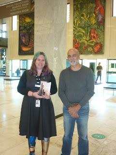 """Diari íntim d'un editor"" a la Biblioteca Nacional d'Austràlia"