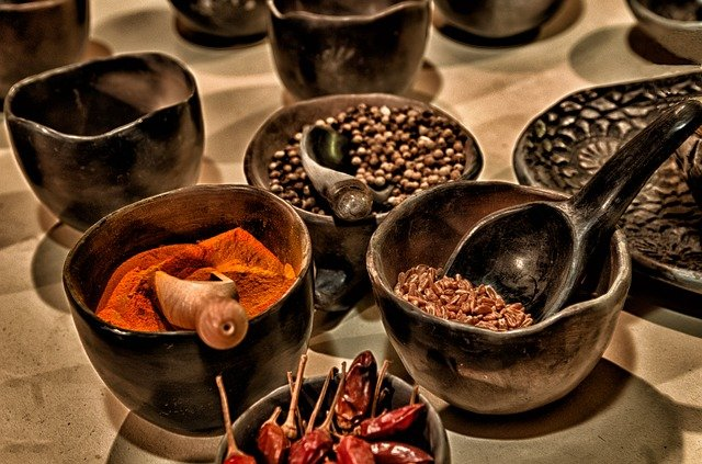 Herbal Therapy - Best Herbs for a Healthy Diet