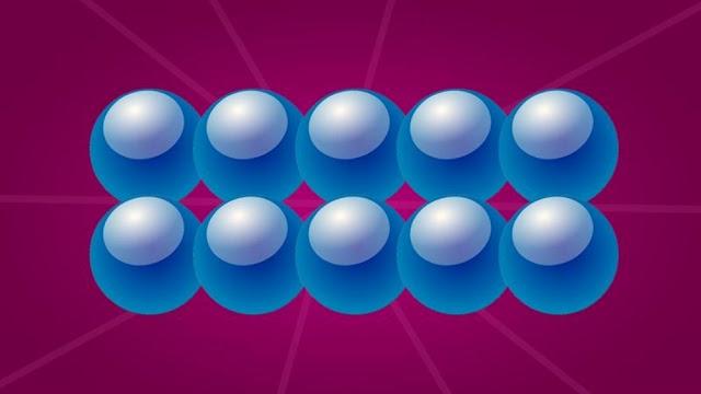 balls logic quiz