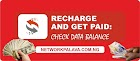How To Check Data Balance On Recharge And Get Paid Easily