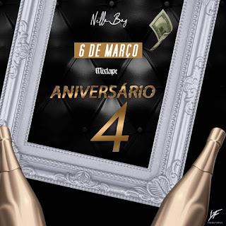 Nello Boy - Aniversário (Mixtape 2020) [DOWNLOAD]