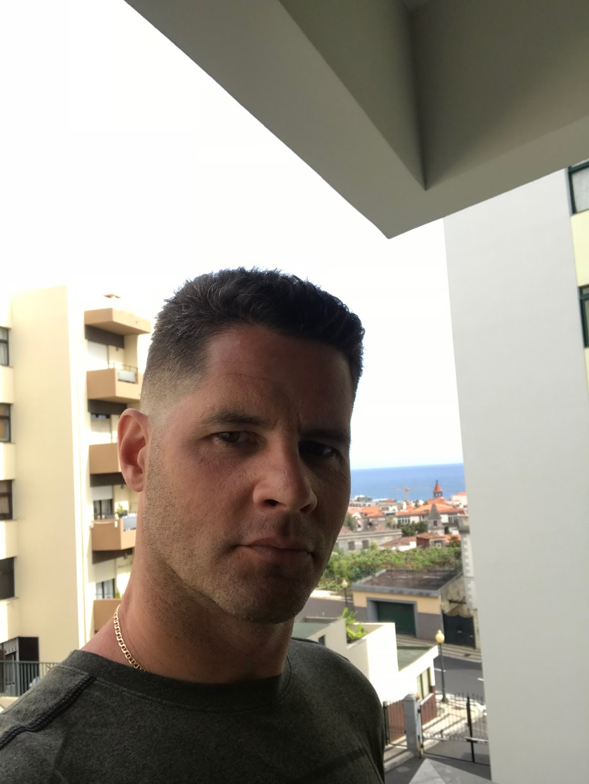 Lifeisgrand Azores 2018 Day 14 Hipster Cut