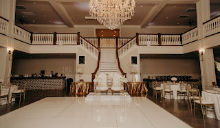 Magnolia Manor Angleton weddings