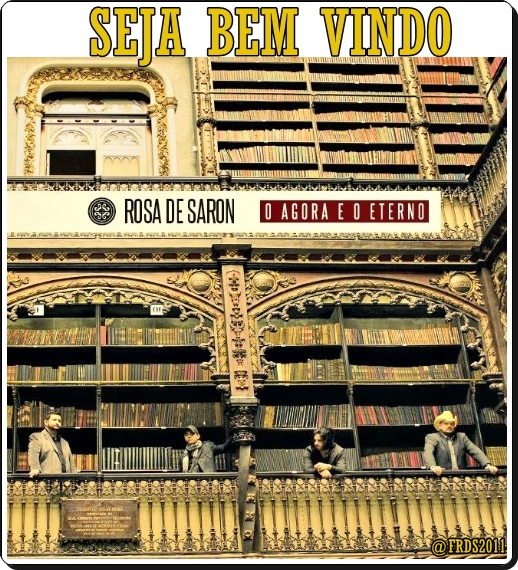 2012 NOVO CD DO SARON BAIXAR DE ROSA