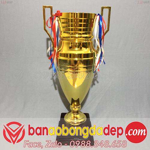 Cúp lưu niệm bóng đá đẹp