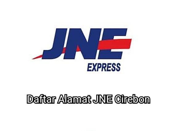 JNE Cirebon