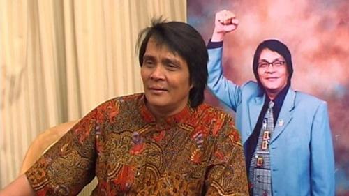 Yakini Gus Dur Lengser karena Jadi Tumbal Syahwat Megawati, Djoko Edhi: Saya Saksinya