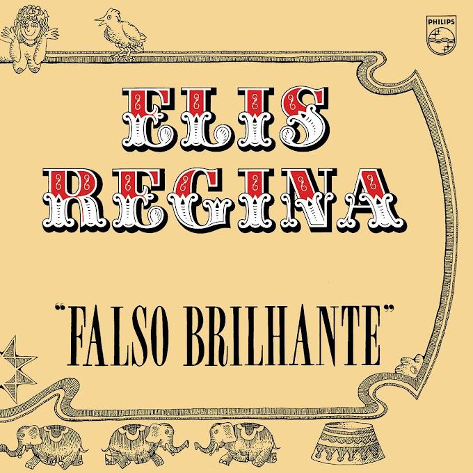 Elis Regina: Falso Brilhante [DOWNLOAD]