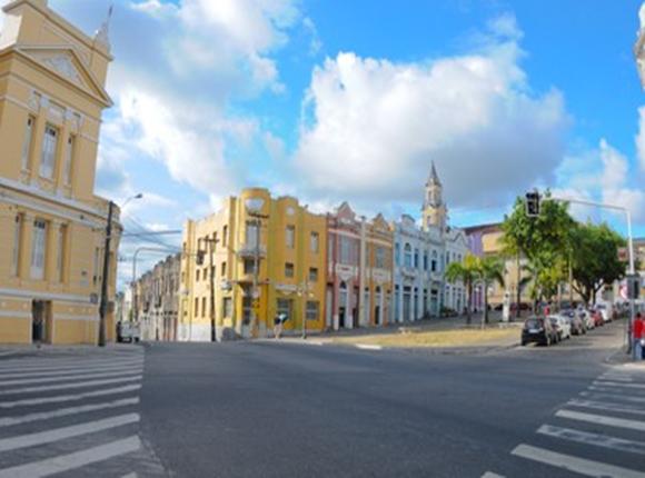 Praça Anthenor Navarro
