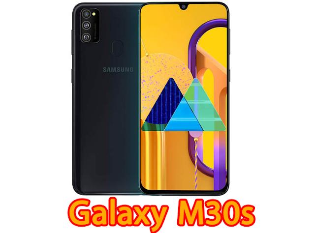 Samsung Galaxy M30s - أفضل 5 هواتف ذكية بسعر يترواح بين 2000 و2500 درهم.