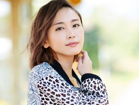 Yui Aragaki New Hairstyle