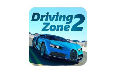 Download driving zone 2 apk mod