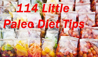 114 Little Paleo Diet Tips That Make a Huge Difference