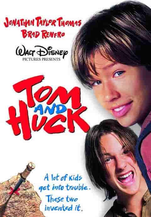 فيلم Tom and Huck 1995 مدبلج كامل اون لاين