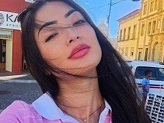 Ana Otani Japa Mais Gostosa Foi Flagrada Sentando na Rola do Cara Dentro do Táxi