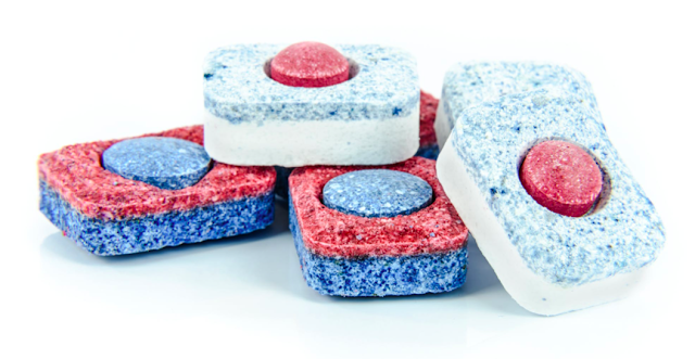 Anti-bacterial Detergent For Gymwear