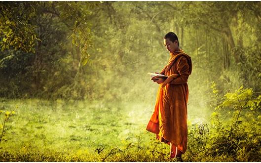 Tại sao Thần Phật vẫn để kẻ xấu yên ổn, sung sướng còn người tốt lại bị khiển trách?