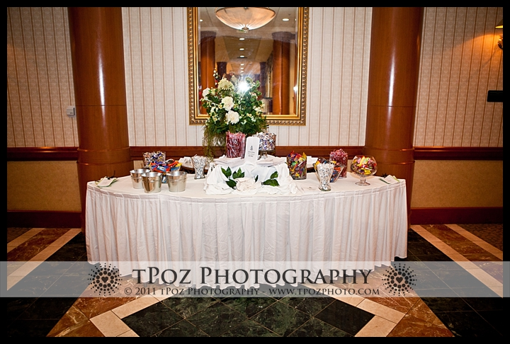 Turf Valley Wedding Waterford Ballroom