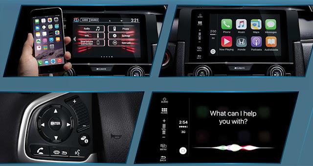 Nên chọn Honda Civic 2017 hay Mazda3 2017 mới ra mắt