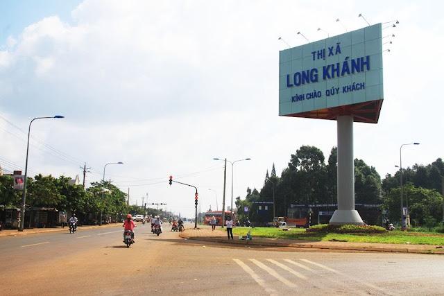 Bán Nhà Và Đất Thổ Vườn Thị Xã Long Khánh Đồng Nai 01