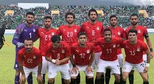 مصر تسقط امام منتخب جزر القمر بالتعادل السلبي بدون اهداف في التعثر الثاني على التوالي في تصفيات كأس أمم أفريقيا