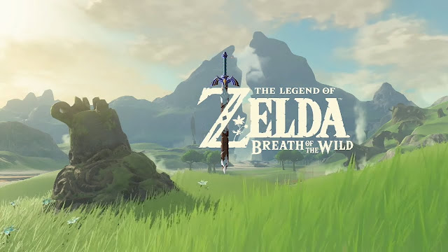 Hyrule Field Theme: conheça a música ambiente e minimal de The Legend of Zelda: Breath of the Wild