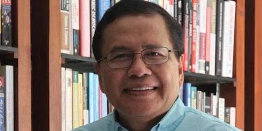Trisakti Diabaikan, Alasan Rizal Ramli Kampanye Tinggalkan Jokowi