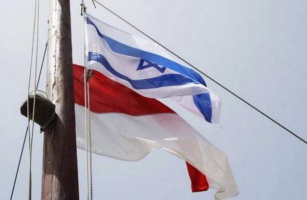 Pebisnis Israel Benarkan Adanya Bisnis Rahasia Indonesia-Israel ?!