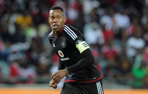 Happy Jele is expecting success under his new boss Muhsin Ertugral.