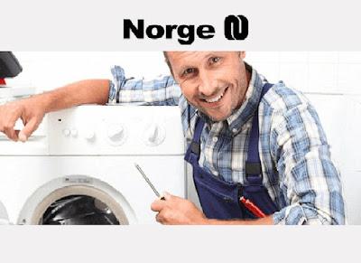 صيانة غسالات نورج