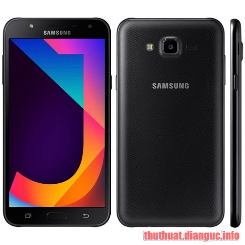 Fix lỗi đơ cảm ứng khi update lên Android 8.1 cho Samsung J7 Neo (J701F)
