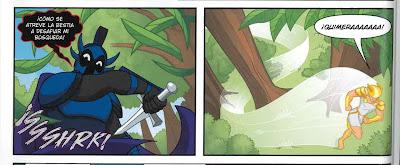 """Reseña de """"DC Super Hero Girls: Verano en el Olimpo"""" de Shea Fontana y Yancey Labat - ECC Ediciones"""