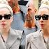 FOTOS HQ Y VIDEO: Lady Gaga llegando a estudio de grabación en New York - 28/05/18