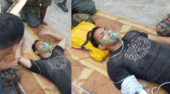 Cedera Ketika Jayakan Babak Aksi Polis Evo 2, Zizan Razak Mohon Doa Peminat