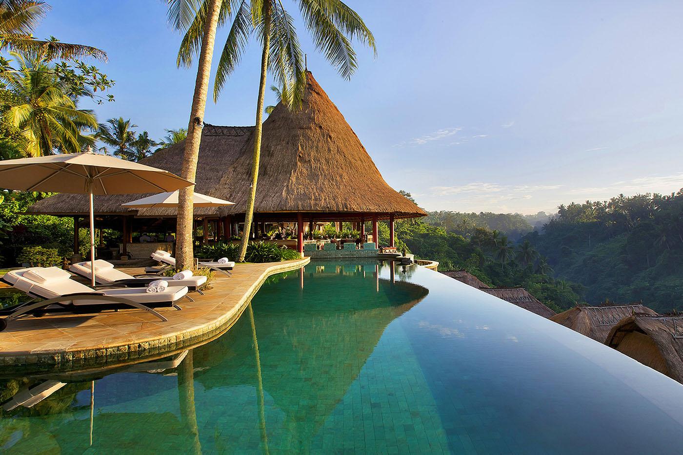 Отдых на Бали, Индонезия