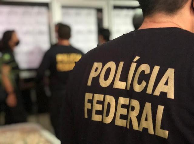 PF deflagra Operação para desarticular esquema de fraudes no Auxílio Emergencial no Ceará