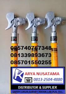 Distributor Break Out 20KV Grounding 3 Stick