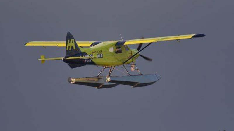 Pesawat Komersial Listrik Pertama Dunia Lepas Landas di Kanada