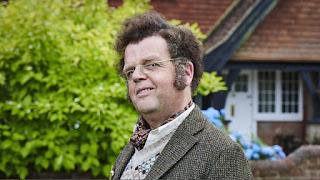 Mr Wheelturn (Toby Jones)