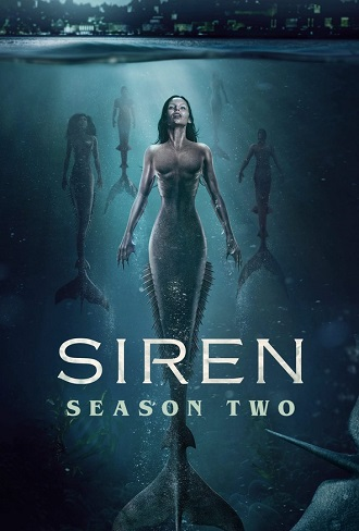 Siren Season 2 Complete Download 480p & 720p All Episode
