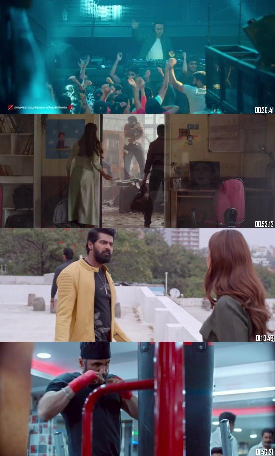 Mosagallu 2021 UNCUT HDRip 720p 480p Dual Audio Hindi Full Movie Download