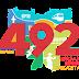 Logo HUT DKI Jakarta ke 492 cdr
