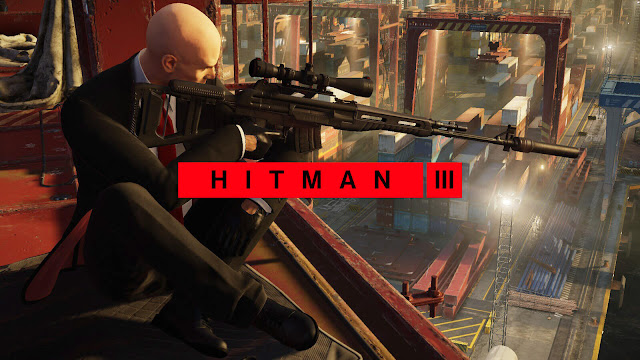 hitman 3 gameplay trailer  stealth action-adventure game io interactive pc playstation 4 ps4 playstation 5 ps5 xbox one xb1 xbox series x xsx