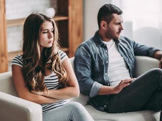 partner relationship habits