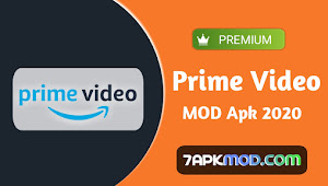 Amazon Prime Video MOD Apk 3.0.261 [2020] Latest Version