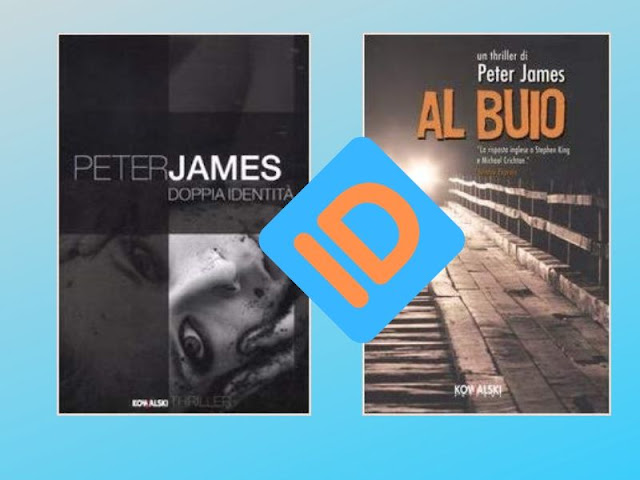 I thriller di Peter James della serie con Roy Grace